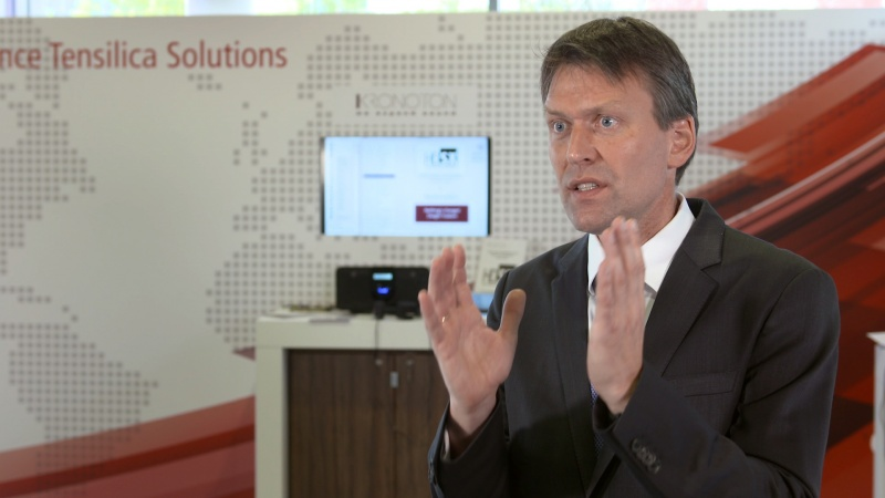 Big Automotive Trends and Challenges - Lars Reger, NXP Semiconductors