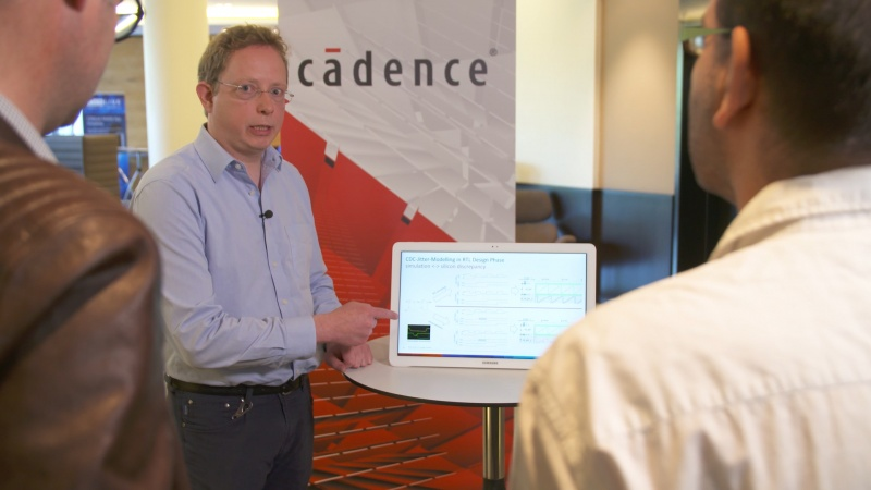 Bosch Sensortec – New methodology for CDC re-convergence