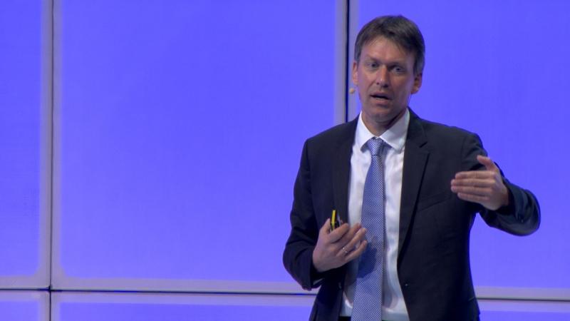 Lars Reger, NXP Semiconductors, Keynote CDNLive EMEA 2015
