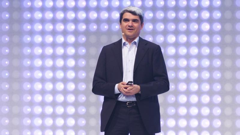 NXP @ CDNLive EMEA: AI is key for autonomous driving