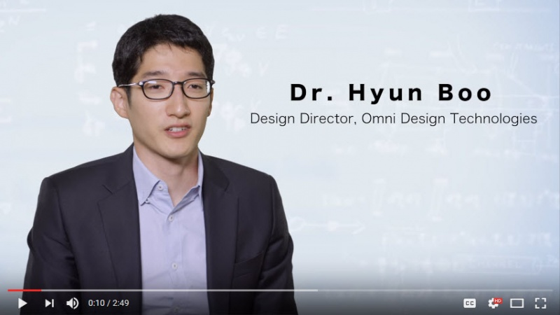 Omni Design: Increased Speed and Accuracy with Spectre XPS