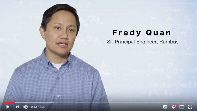 Rambus Automates ECOs and Saves Time with Cadence Conformal ECO Designer