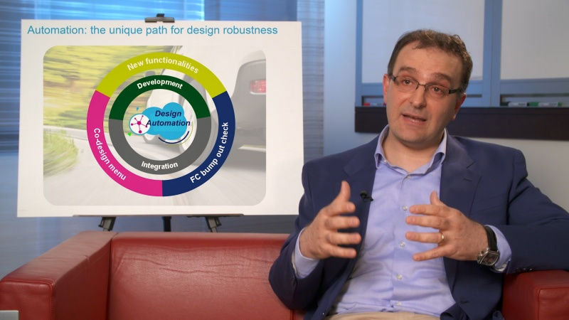STMicroelectronics on Creating a Stable, More Secure Design Flow